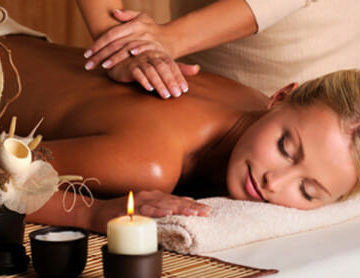 Re-awaken those muscles with relaxation and remedial massage