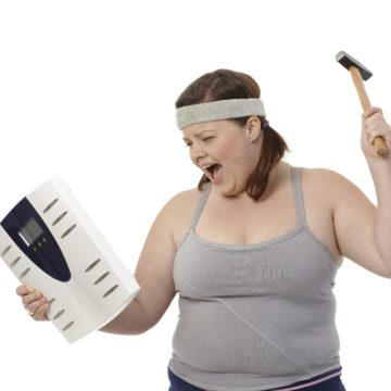 Have you Plateaued in Your Fat Burning?